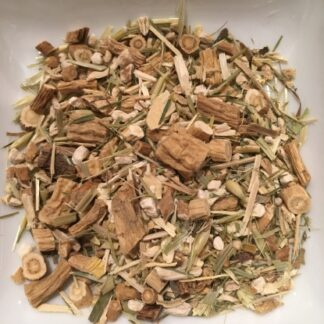 An Adrenal Supportive Herbal Tea